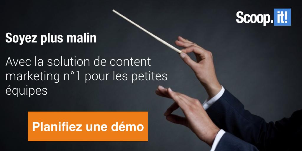 Demo Scoop.it content director