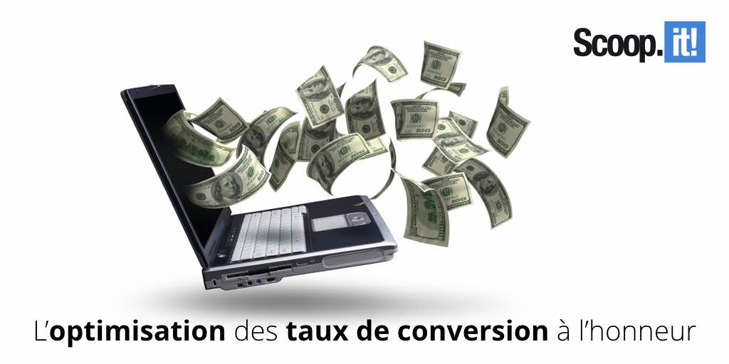 taux de conversion content marketing 2017