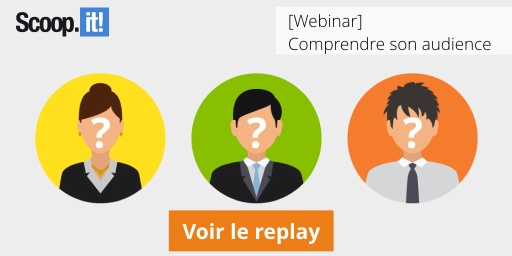 Replay Webinar Comprendre son Audience