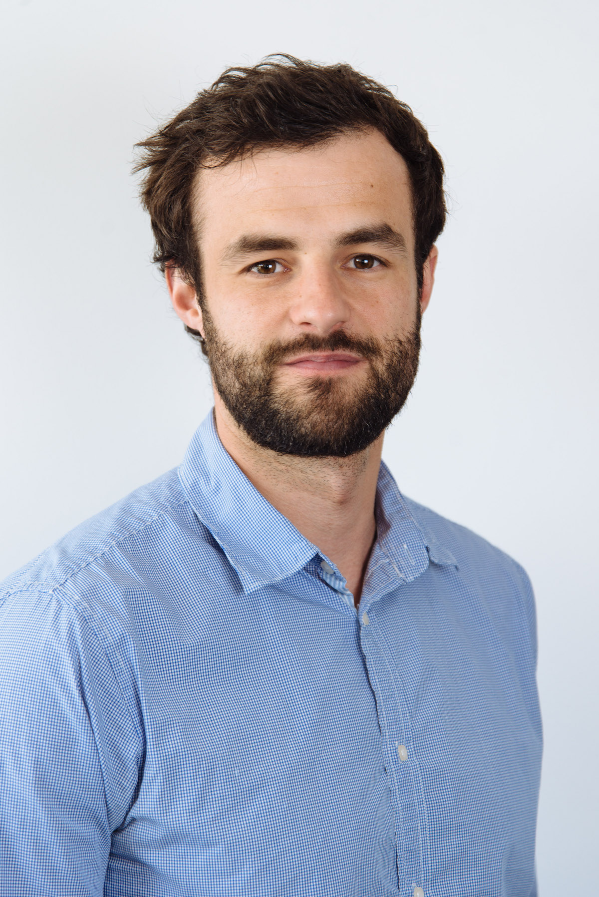 Mathieu Rouart