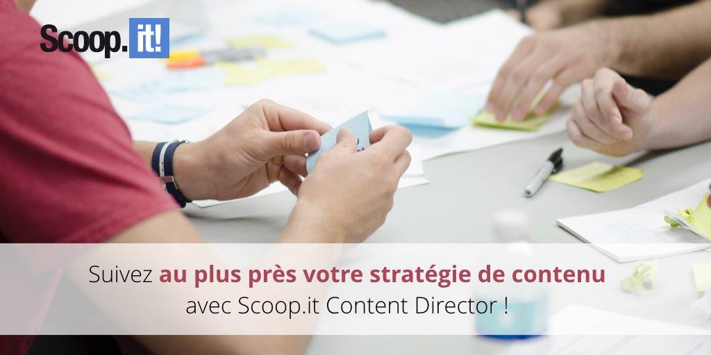 suivi stratégie content marketing