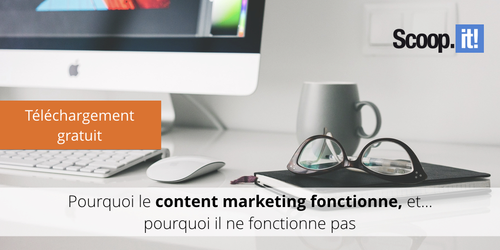 ebook astuce content marketing