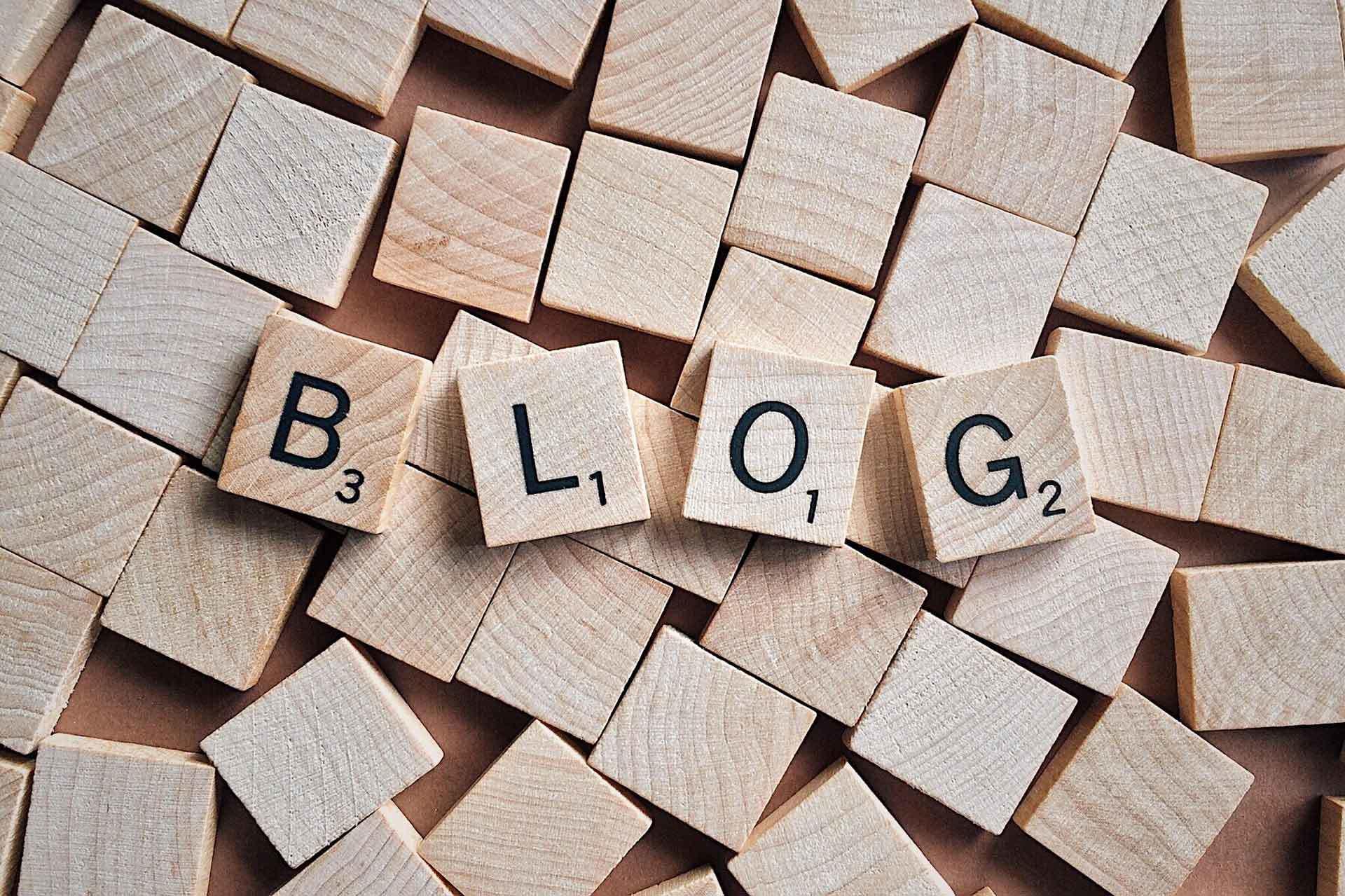 5 conseils blogging pour une stratégie de content marketing efficace