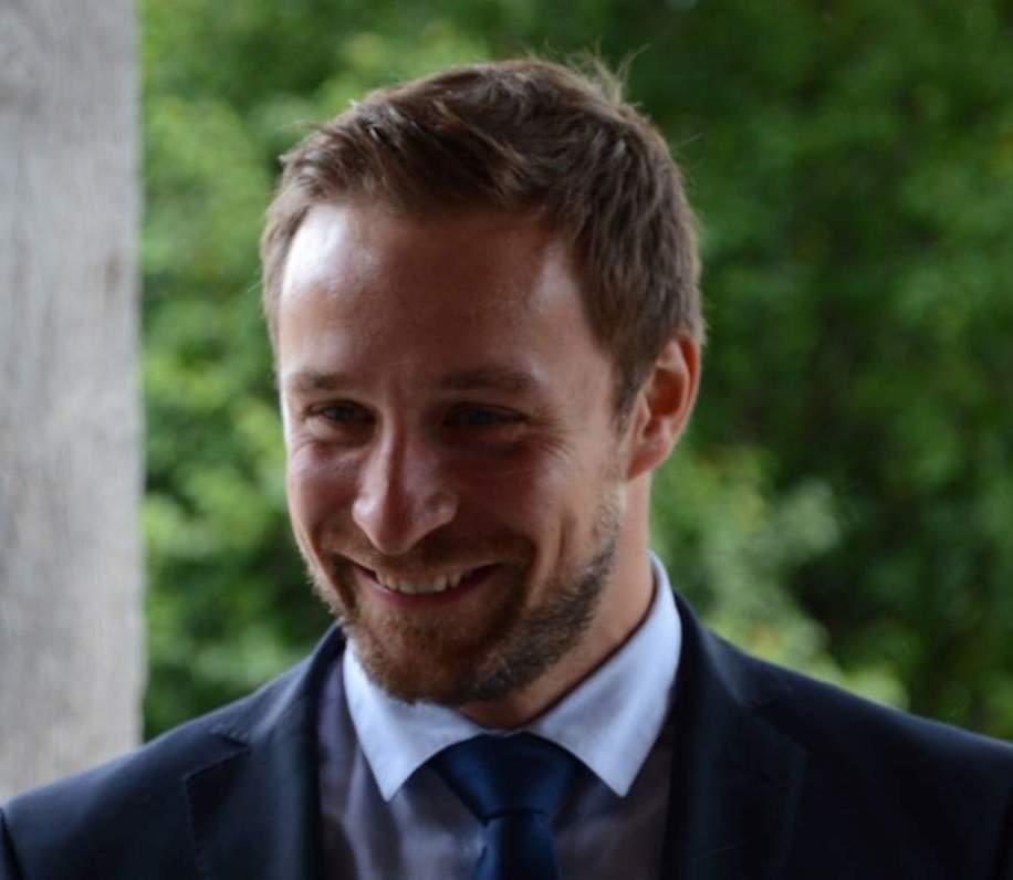 Benoit Lamy