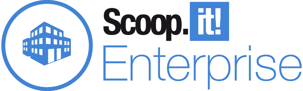 Scoop.it Knowledge Sharing logo