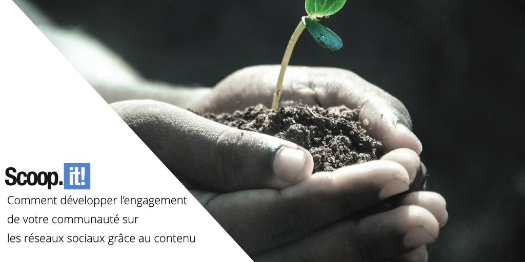 Comment développer l'engagement de votre communauté sur les réseaux sociaux grâce au contenu