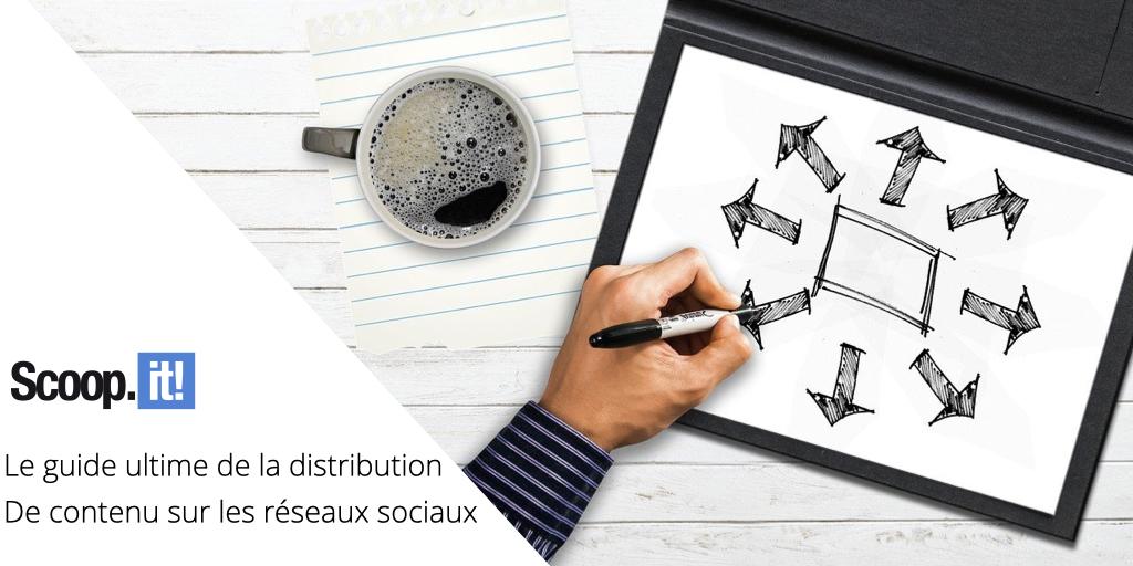 Le guide ultime de la distribution de contenu sur les réseaux sociaux